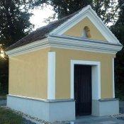 Hochcsaterkapelle