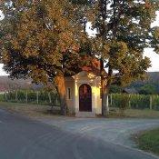 Kapelle der Familie Kehrbacher